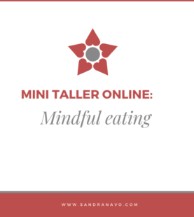 Protegido: Mini Taller Mindful Eating