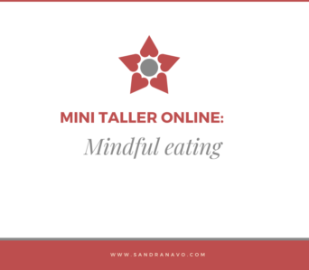 Protegido: Mini Taller Mindful Eating
